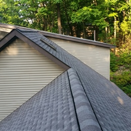 Birchwood Colored Shingle